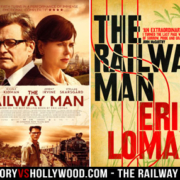 The railway man - book, movie